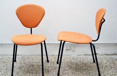 50's chairs design Campo and Graffi