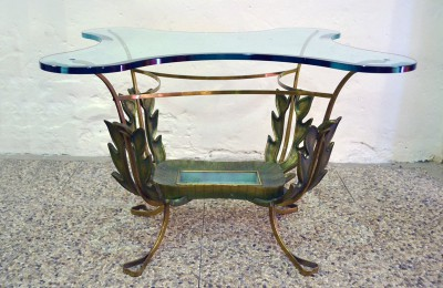 Pierluigi Colli 50's coffee table