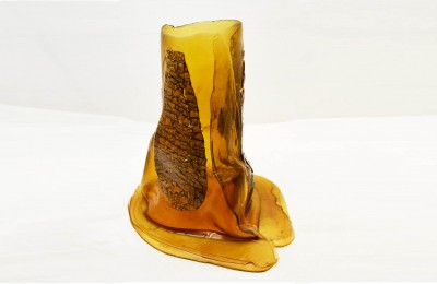 Campana brothers resin vase 'Nativo' limited edition 2010
