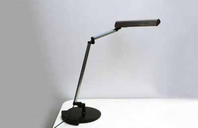 Arteluce 80's table lamp 'Desk 990' design Ezio Didone