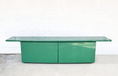 Sideboard Sheraton design Giotto Stoppino for Acerbis 1970s